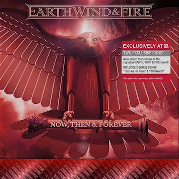 Earth Wind and Fire-2013-Now Then and Forever-Cover 03 Limited Edition