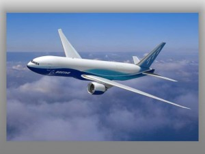 byman Boeing 777