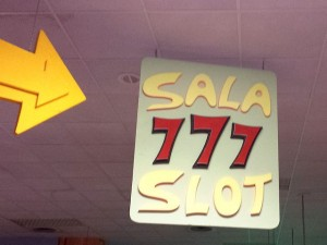 byman Sala Slot 777