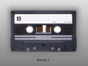 byman Stereo 7