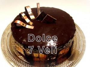 byman dolce 7 veli