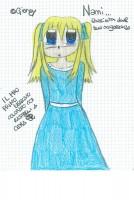 Nami-Lasciata dal suo ragazzo (31-03-2008)