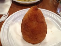 Gastronomia Arancina