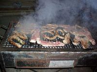 Gastronomia Braciolata Stigghiole Salsiccia