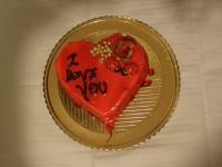 Gastronomia Cuore San Valentino 2013