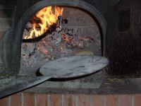 Gastronomia Focaccia Siciliana Guastella nel Forno