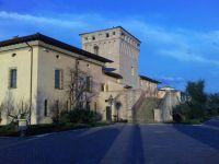 Italy-Piacenza-Cortemaggiore Hotel Tavola Rotonda 01