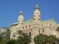Montecarlo Casino