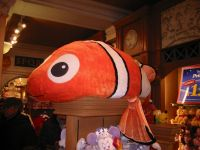 Roma Disney Shop Nemo