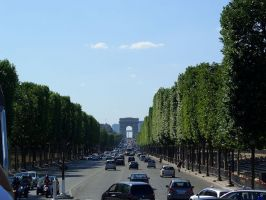 Paris-Champs Elysees 01