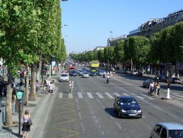 Paris-Champs Elysees 02