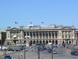 Paris-Piazza della Comncordia 01