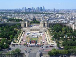 Paris-Tour Effeil View 01