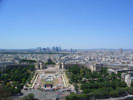 Paris-Tour Effeil View 02