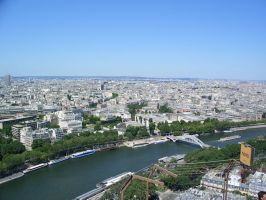 Paris-Tour Effeil View 04