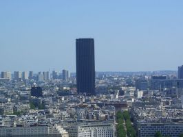 Paris-Tour Effeil View 10