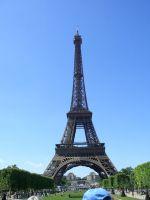 Paris-Tour Effeil Z01