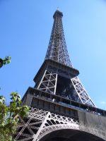 Paris-Tour Effeil Z03