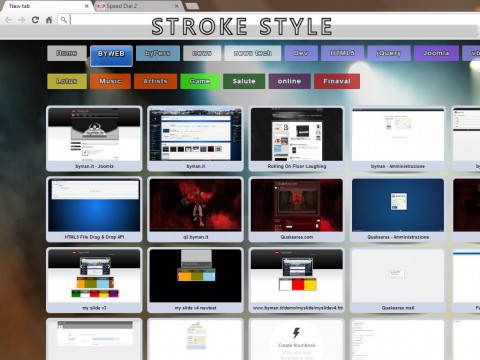 SpeedDial2 Screenshot 06 Stroke 01