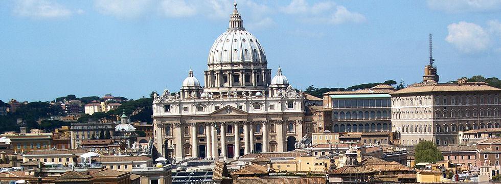 San Pietro-Roma